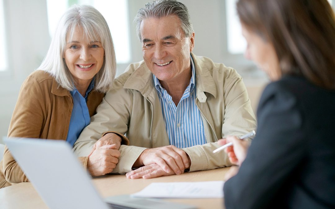 4 Tips For Choosing A Qualified Estate Planning Attorney