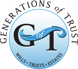 Generations of Trust, Attorneys at Law