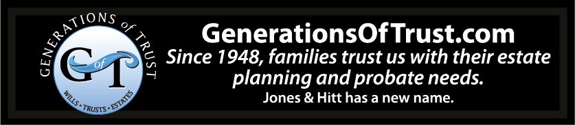 Jones and Hitt Renames Law Firm After Generations of Trust
